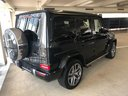 Rent-a-car Mercedes-Benz G63 AMG V8 biturbo with its delivery to Lisbon Portela airport, photo 4