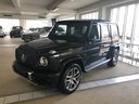 Rent-a-car Mercedes-Benz G63 AMG V8 biturbo with its delivery to Lisbon Portela airport, photo 1