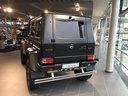 Rent-a-car Mercedes-Benz G-Class G 500 4x4² V8 in Portugal, photo 3
