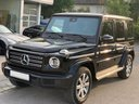 Rent-a-car Mercedes-Benz G-Class G500 Exclusive Edition in Vilamoura, photo 1