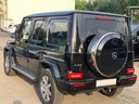 Rent-a-car Mercedes-Benz G-Class G500 Exclusive Edition in Vilamoura, photo 3