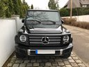 Rent-a-car Mercedes-Benz G-Class G500 Exclusive Edition in Vilamoura, photo 12