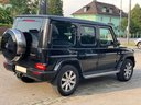 Rent-a-car Mercedes-Benz G-Class G500 Exclusive Edition in Vilamoura, photo 4