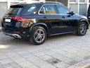 Rent-a-car Mercedes-Benz GLE 400 4Matic AMG equipment with its delivery to Lisbon Portela airport, photo 2