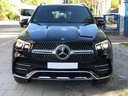 Прокат автомобиля Мерседес-Бенц GLE 400 4Matic AMG комплектация в Португалии, фото 3