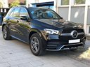 Прокат автомобиля Мерседес-Бенц GLE 400 4Matic AMG комплектация в Португалии, фото 1