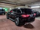 Rent-a-car Mercedes-Benz GLS 400d 4MATIC BlueTEC equipment AMG in Vilamoura, photo 3