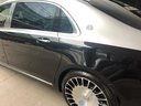 Rent-a-car Maybach S 560 4MATIC AMG equipment Metallic and Black in Lagos, photo 6