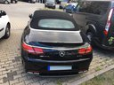 Rent-a-car Mercedes-Benz S 63 AMG Cabriolet V8 BITURBO 4MATIC+ in Lagos, photo 7