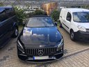 Rent-a-car Mercedes-Benz S 63 AMG Cabriolet V8 BITURBO 4MATIC+ in Lagos, photo 13