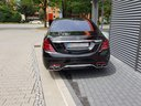 Rent-a-car Mercedes-Benz S 63 AMG Long in Faro, photo 4