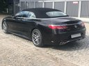 Rent-a-car Mercedes-Benz S-Class S 560 Cabriolet 4Matic AMG equipment in Faro, photo 14