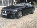 Rent-a-car Mercedes-Benz S-Class S 560 Cabriolet 4Matic AMG equipment in Faro, photo 12