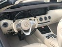 Rent-a-car Mercedes-Benz S-Class S 560 Cabriolet 4Matic AMG equipment in Faro, photo 9