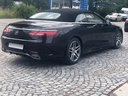 Rent-a-car Mercedes-Benz S-Class S 560 Cabriolet 4Matic AMG equipment in Faro, photo 16