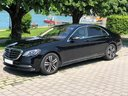 Rent-a-car Mercedes-Benz S-Class S400 Long 4Matic Diesel AMG equipment in Portugal, photo 1