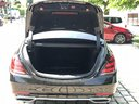 Rent-a-car Mercedes-Benz S-Class S400 Long 4Matic Diesel AMG equipment in Portugal, photo 11