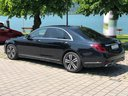Rent-a-car Mercedes-Benz S-Class S400 Long 4Matic Diesel AMG equipment in Portugal, photo 2