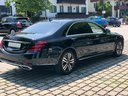 Rent-a-car Mercedes-Benz S-Class S400 Long 4Matic Diesel AMG equipment in Portugal, photo 3
