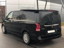 Rent-a-car Mercedes-Benz V-Class (Viano) V 300 d 4MATIC AMG equipment in Portimao, photo 2