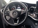 Rent-a-car Mercedes-Benz V-Class (Viano) V 300 d 4MATIC AMG equipment in Portimao, photo 7