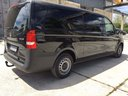 Rent-a-car Mercedes-Benz VITO Tourer 116 CDI (9 seats) AMG equipment with its delivery to Lisbon Portela airport, photo 2