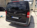 Rent-a-car Mercedes-Benz VITO Tourer 116 CDI (9 seats) AMG equipment with its delivery to Lisbon Portela airport, photo 4