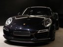 Rent-a-car Porsche 911 991 Turbo S Ceramic LED Sport Chrono Package in Vilamoura, photo 1
