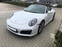 Rent-a-car Porsche 911 Carrera 4S Cabrio in Vilamoura, photo 6