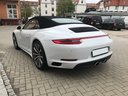 Rent-a-car Porsche 911 Carrera 4S Cabrio in Vilamoura, photo 8