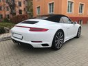 Rent-a-car Porsche 911 Carrera 4S Cabrio in Vilamoura, photo 5