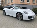 Rent-a-car Porsche 911 Carrera 4S Cabrio in Vilamoura, photo 9