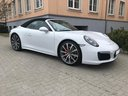 Rent-a-car Porsche 911 Carrera 4S Cabrio in Vilamoura, photo 3