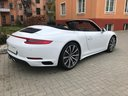 Rent-a-car Porsche 911 Carrera 4S Cabrio in Vilamoura, photo 11