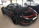 Rent-a-car Porsche 911 Carrera 4S Cabriolet (black) with its delivery to Lisbon Portela airport, photo 4