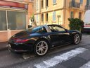 Rent-a-car Porsche 911 Targa 4S in Portugal, photo 8