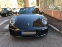 Rent-a-car Porsche 911 Targa 4S in Portugal, photo 5