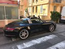 Rent-a-car Porsche 911 Targa 4S in Portugal, photo 4