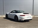 Rent-a-car Porsche 911 Targa 4S White in Algarve, photo 2
