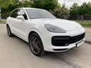 Rent-a-car Porsche Cayenne Turbo V8 550 hp in Vilamoura, photo 2