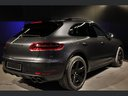 Rent-a-car Porsche Macan Turbo Performance Package LED Sportabgas in Portugal, photo 8