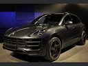 Rent-a-car Porsche Macan Turbo Performance Package LED Sportabgas in Portugal, photo 1