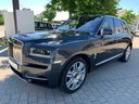 Rent-a-car Rolls-Royce Cullinan dark grey in Portugal, photo 2