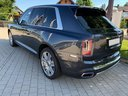Rent-a-car Rolls-Royce Cullinan dark grey in Portugal, photo 4