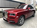 Rent-a-car Rolls-Royce Cullinan in Vilamoura, photo 2