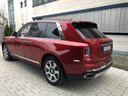 Rent-a-car Rolls-Royce Cullinan in Vilamoura, photo 4