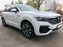 Rent-a-car Volkswagen Touareg 3.0 TDI R-Line in Lagos, photo 2