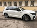 Rent-a-car Volkswagen Touareg R-Line in Lagos, photo 1