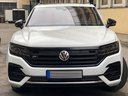 Rent-a-car Volkswagen Touareg R-Line in Lagos, photo 6