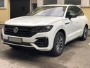 Rent-a-car Volkswagen Touareg R-Line in Lagos, photo 2